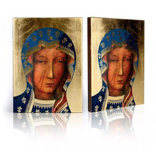 Ikona religijna Matka Boża Częstochowska