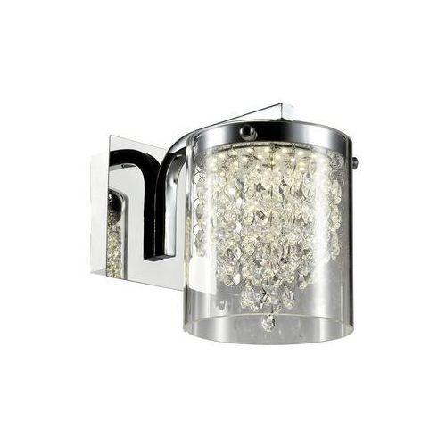 Kinkiet CANTOS chrom LED LIGHT PRESTIGE, LP-1114/1W