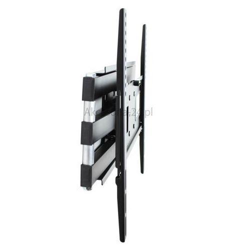 """ART Uchwyt do TV LED/LCD/PLAZMA AR-70ART 23-55"""" 45KG reg.pion/poziom DARMOWA DOSTAWA DO 400 SALONÓW !!, RAMART AR-70"""
