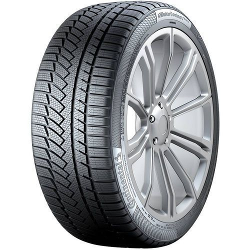 Continental ContiWinterContact TS 850P 215/65 R16 98 T