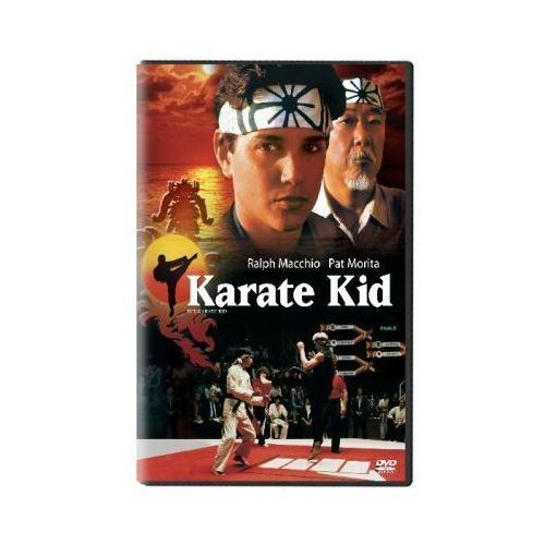 Karate kid (DVD) - John G. Avildsen