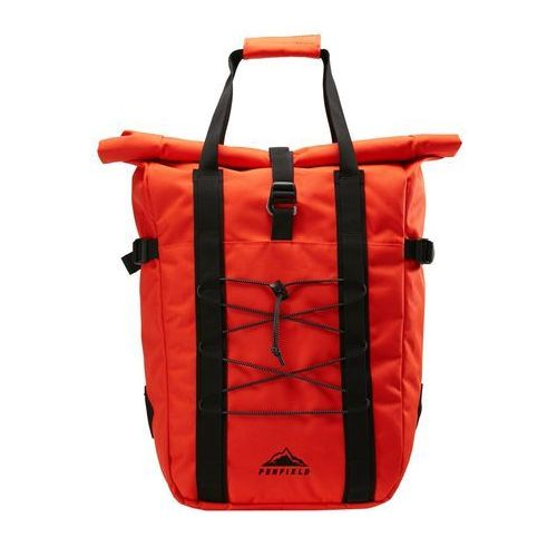 Penfield MISTRAL TOTE Torba na zakupy orange