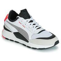 Puma Trampki niskie rs0 reinvention.white-red