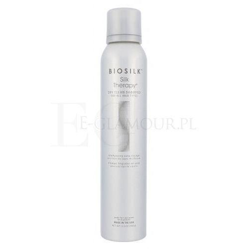 biosilk silk therapy suchy szampon 150 g dla kobiet marki Farouk systems