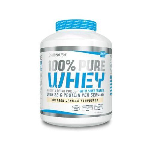 BIOTECH 100% Pure Whey - 2270g