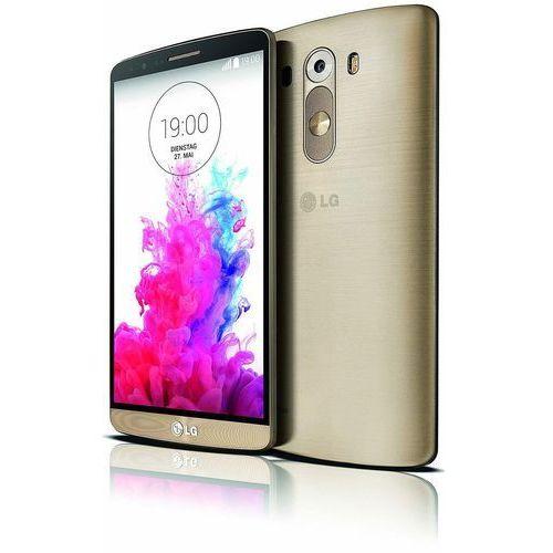 LG G3s D722, 8GB pamięci