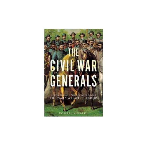 Civil War Generals (9780760345160)