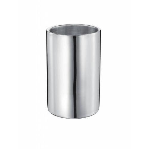 Pojemnik do schładzania butelek z podwójną ścianką | Ø 120 mm marki Tom-gast