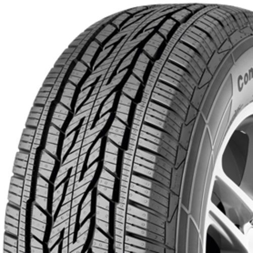 Continental ContiCrossContact LX2 275/65 R17 115 H