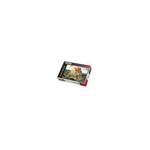 Puzzle 50 glam. kucyki marki Trefl