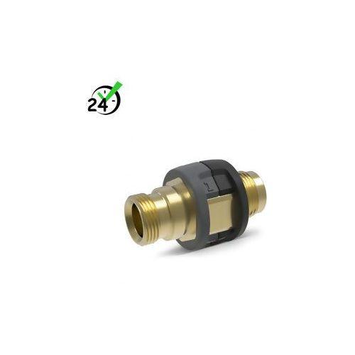 Adapter 1 EASY!LOCK do HD/HDS, Karcher ✔SKLEP SPECJALISTYCZNY ✔KARTA 0ZŁ ✔POBRANIE 0ZŁ ✔ZWROT 30DNI ✔RATY 0% ✔GWARANCJA D2D ✔LEASING ✔WEJDŹ I KUP NAJTANIEJ, 4.111-029.0
