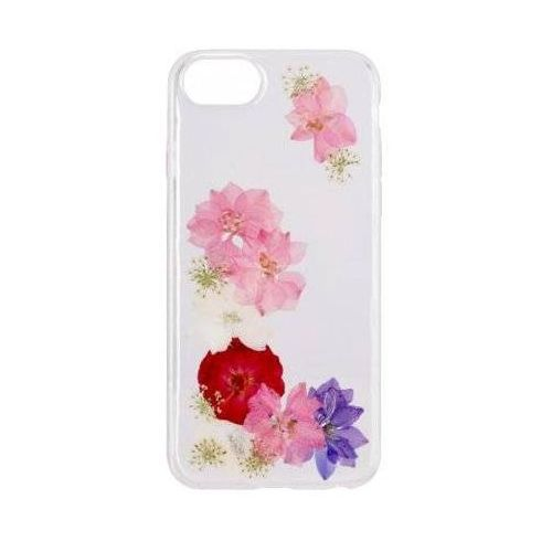Flavr Etui iplate real flower grace iphone 6/6s/7/8 wielokolorowy (28296) (4029948058962)