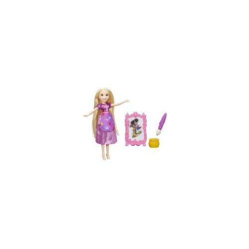 Aktywne Księżniczki Disney Princess Hasbro (Roszpunka malowanie wodą) - sprawdź w wybranym sklepie