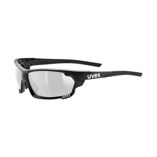 Okulary Uvex Sportstyle 702 869/2216 czarne