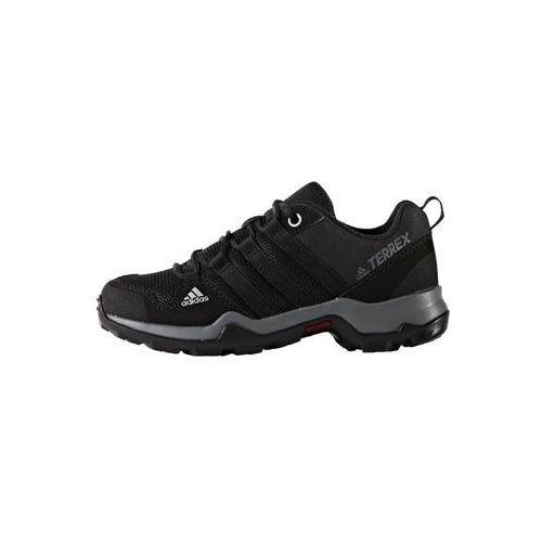 adidas Performance TERREX AX2R Półbuty trekkingowe core black/vista grey, IJP73