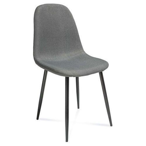 Krzesło SIMON czarny krzesło