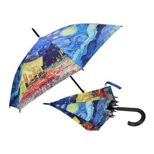 Carmani Parasolka parasol vincent van gogh taras zdobiony