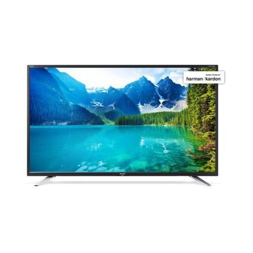 TV LED Sharp LC-40FI544