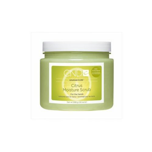Cnd citrus moisture scrub 905ml/ 765g