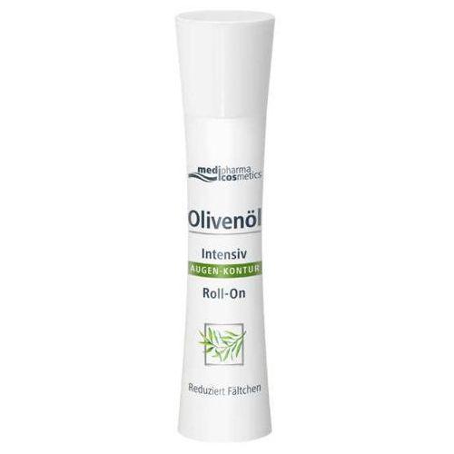 Pharmatheiss Olivenol krem pod oczy intensiv augen-kontur roll-on 15ml