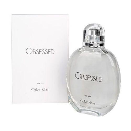 Calvin Klein Obsessed Men 125ml EdT
