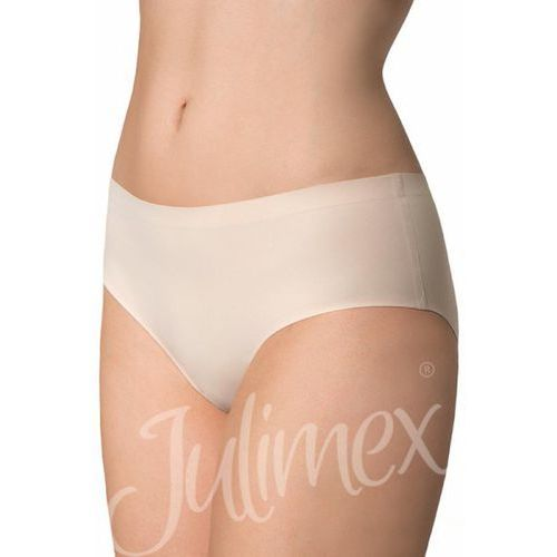 Figi Model Simple panty Beige, kolor beżowy