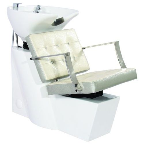 Gabbiano myjnia fryzjerska marbella beżowo szara marki Activ