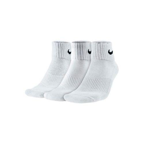 Skarpety cushion quarter marki Nike