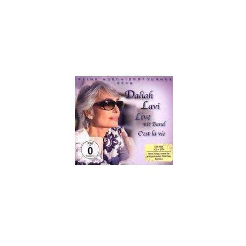 C'est La Vie. . - Cd + Dvd - - sprawdź w wybranym sklepie