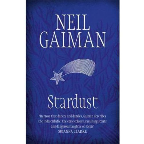 Stardust (9780755322824)