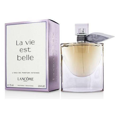 Lancome La Vie Est Belle Intense Woman 75ml EdP. Najniższe ceny, najlepsze promocje w sklepach, opinie.