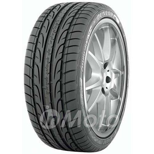 Dunlop Opony letnie sp sport maxx 275/50 r20 113 w