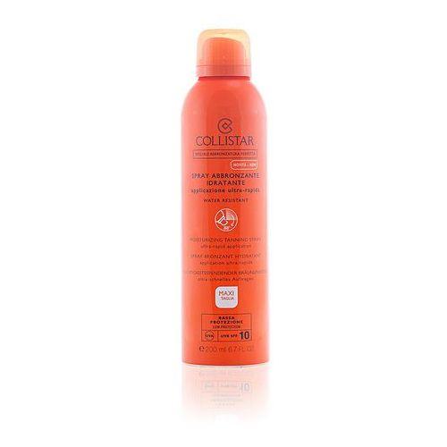 Spray Abbronzante Idratante nawilżający spray do opalania SPF10 200ml