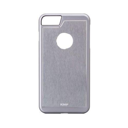 Etui aluminiowe KMP 1416640203 do iPhone 7 Plus kolor srebrny, AKGETKMPIP7SL006