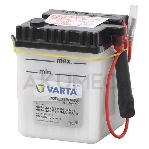 Akumulator VARTA Powersports 6N4-2A-2 6V 4Ah 10A