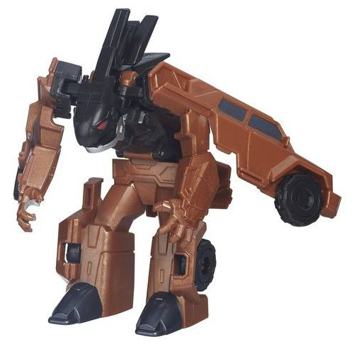 Figurka HASBRO Transformers Rid One Step Changers B0068 WB8, B0903