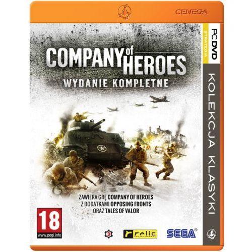 OKAZJA - Company of Heroes (PC)