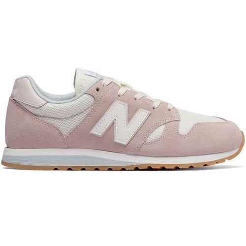 Buty sneakersy wl520ci, New balance, 37-40.5