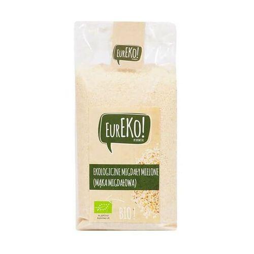 Migdały mielone (mąka migdałowa) BIO 250 g Eureko (5908249972087)
