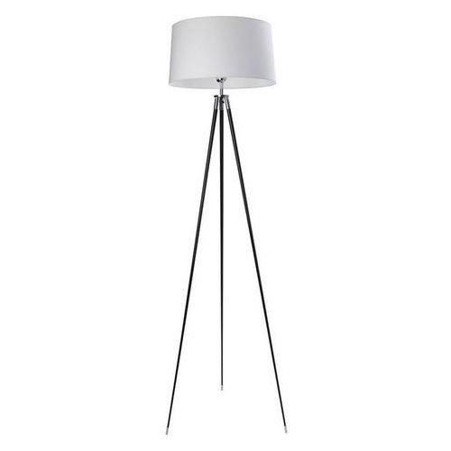 LORD-Lampa podlogowa Statyw Wegiel & Tkanina Wys.183cm (3700663904697)