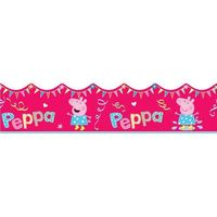 PEPPA PIG PEPA SWINKA Pasek ozdobny Border (5011419500673)