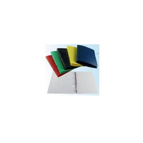 Leniar Segregator polipropyl A4-4 ringi PP nieb (5903057904916)