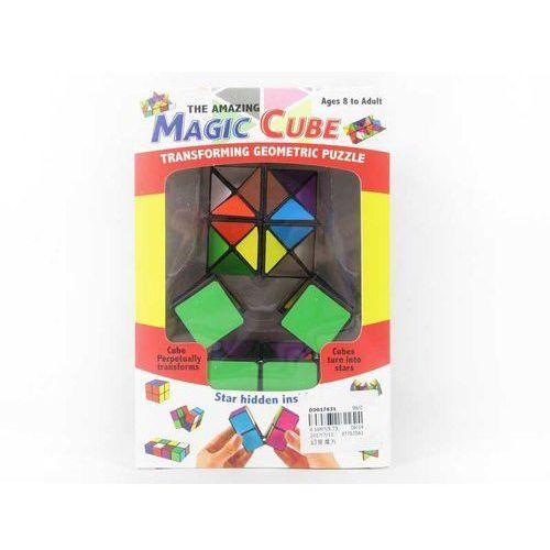 Magiczna kostka marki Icom