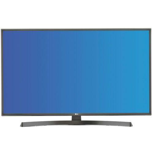 OKAZJA - TV LED LG 55UK6750
