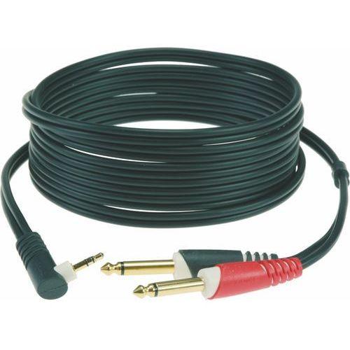 ay5a0200 kabel audio 2 m marki Klotz