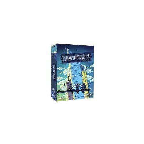 Blueprints (edycja polska) - Cube (5902768838619)