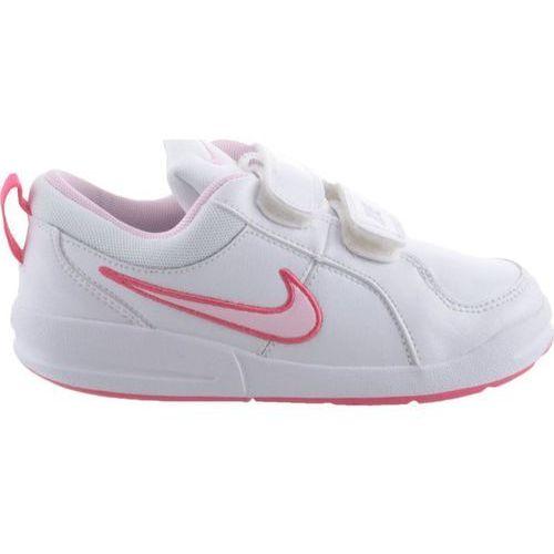 Buty Nike Pico 4 454477-103, kolor biały