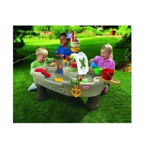Statek piracki anchors away - darmowa dostawa!!! marki Little tikes