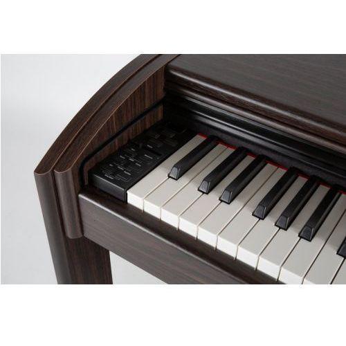 120.341 dp340g pianino cyfrowe, kolor palisander marki Gewa