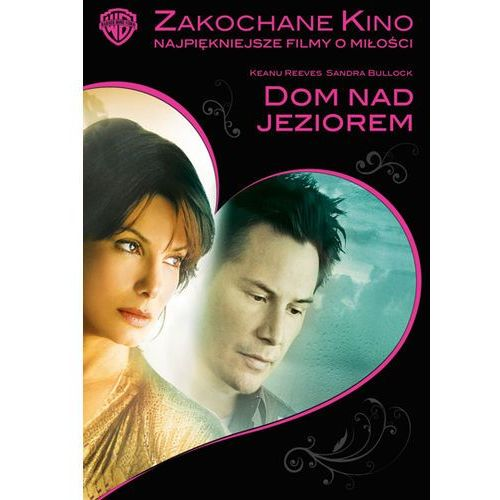 Dom nad jeziorem (Zakochane Kino) (The Lake House) (7321909736726)